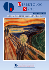 Senaste Nytt - Dagensdiabetes se - Det senaste inom diabetologi
