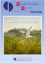 Senaste Diabetolognytt Nr 2-4 -2015